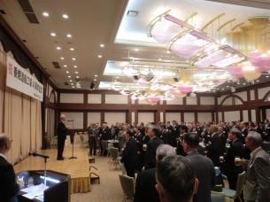 香焼造船工場40周年記念②