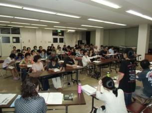 第18回夏祭り拡大実行委員会