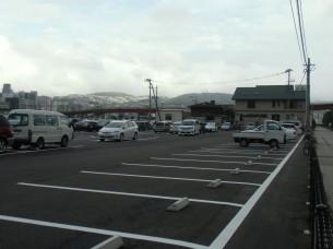 MICE施設候補地(JR長崎駅西口)