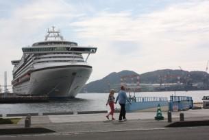 高付加価値船(客船等)の建造推進による産業の振興