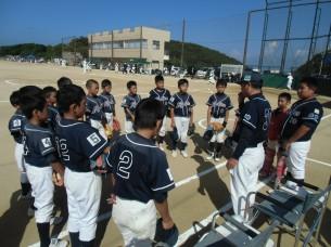 2013.7.21 第44回長崎市少年ソフトボール大会(大浜ファイターズ)