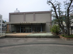 2012.09.20 長崎市議会棟
