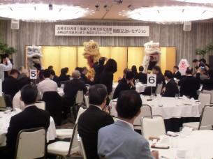 2014.4.26 開館記念レセプション