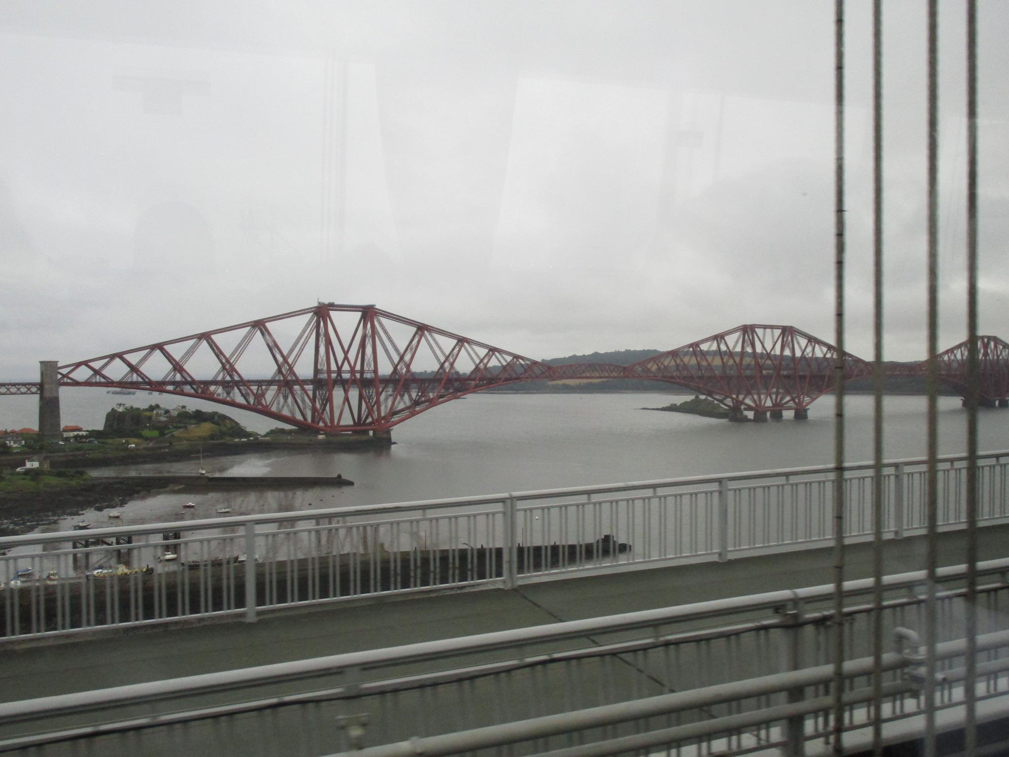 フォース鉄道橋の画像 p1_38